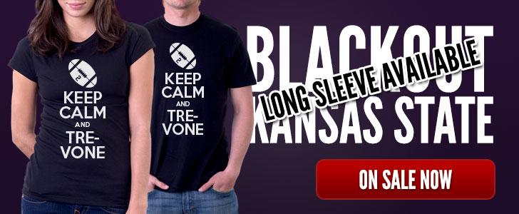 Keep Calm and Tre-vone