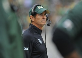 The FrogCast: Art Briles Fired