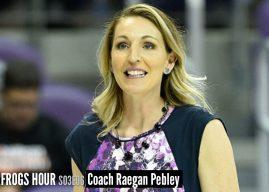 KillerFrogs Hour S03E06: Coach Raegan Pebley