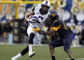 Fury Toad Live Blogs the WVU Game