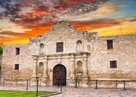 The KillerFrogs S04E15 – Remember the Alamo?
