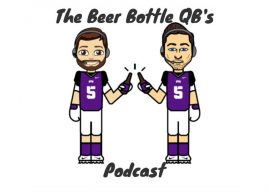 The KillerFrogs Episode 93 – RIP Marcel, with The Beer Bottle QB's
