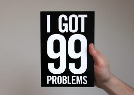 The KillerFrogs Episode 99… Problems